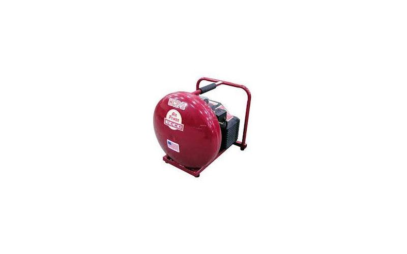 EDCO 2-3 CFM Electric Air Compressor