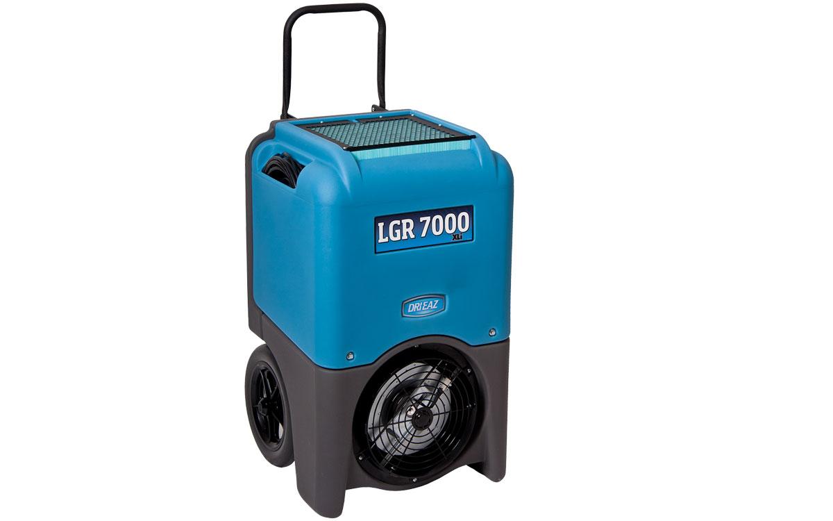 Dri-Eaz LGR 7000Li Dehumidifier