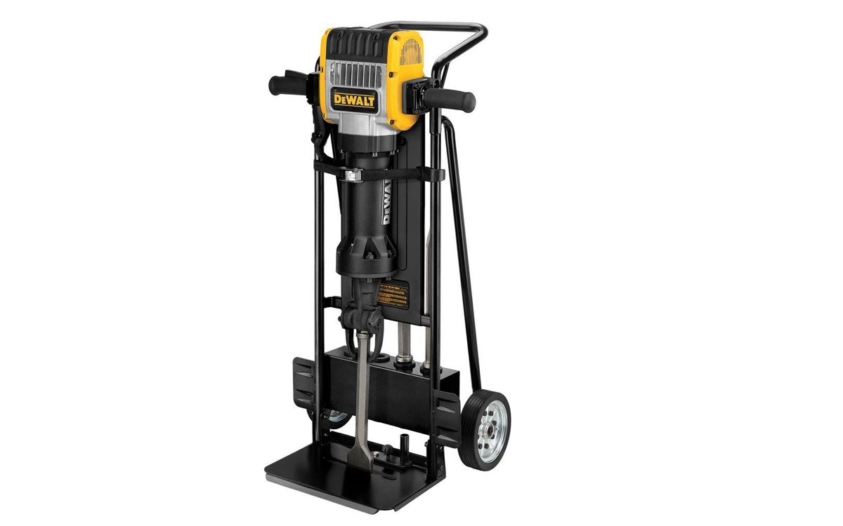DeWalt 65 lbs. Electric Breaker