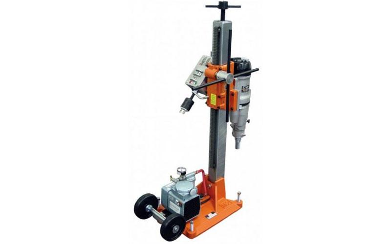 EDCO Rig Core Drill