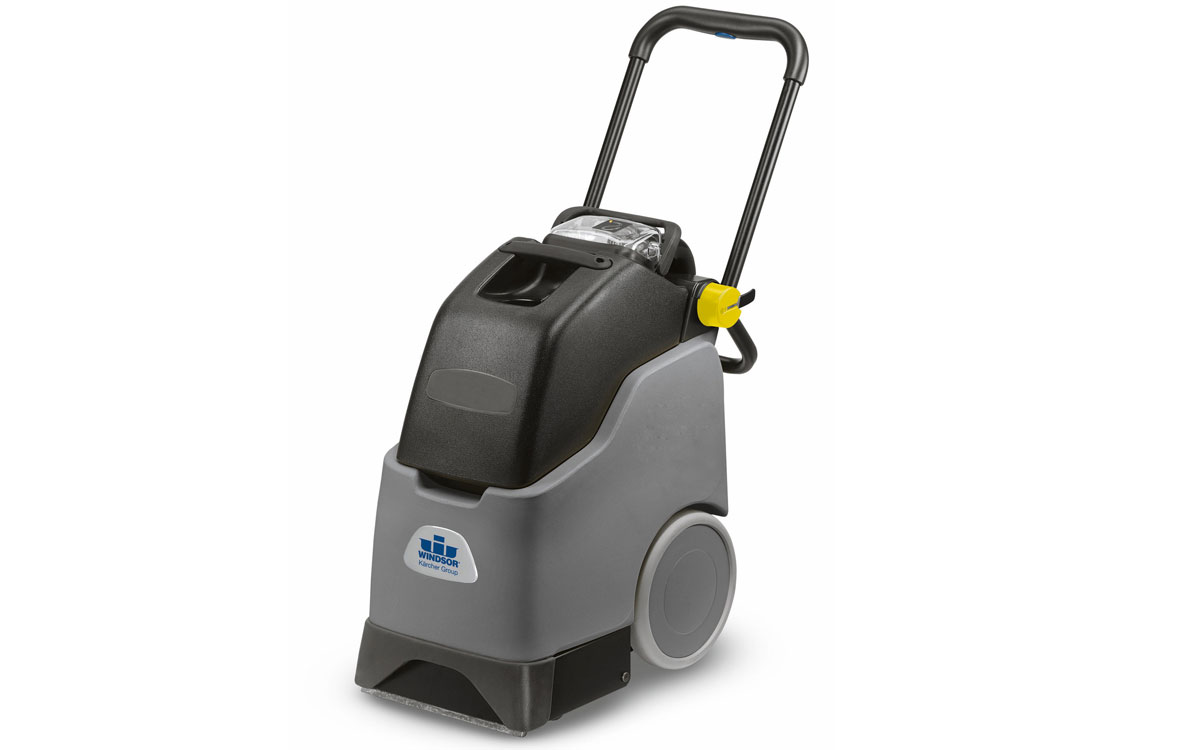 Windsor Mini-Pro Carpet Cleaner