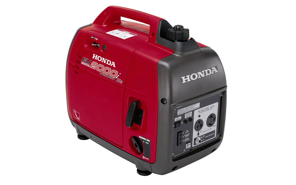 Honda 2000i Generator/Inverter