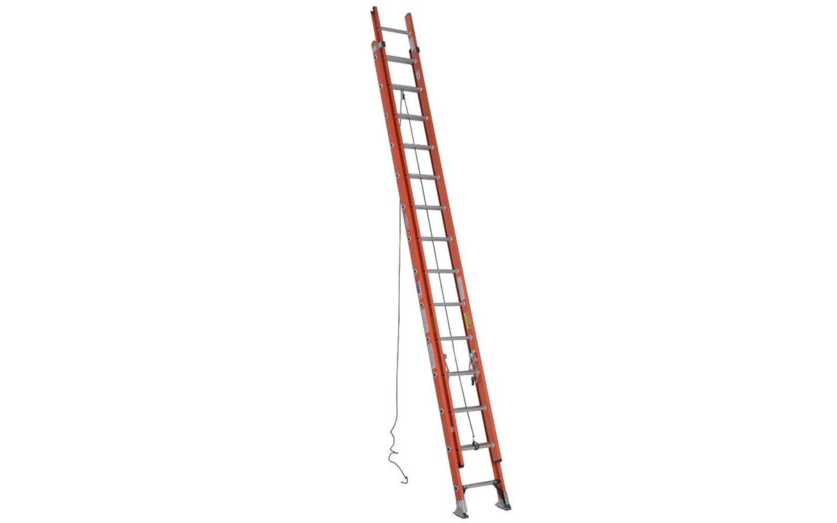 24′ Extension Ladder