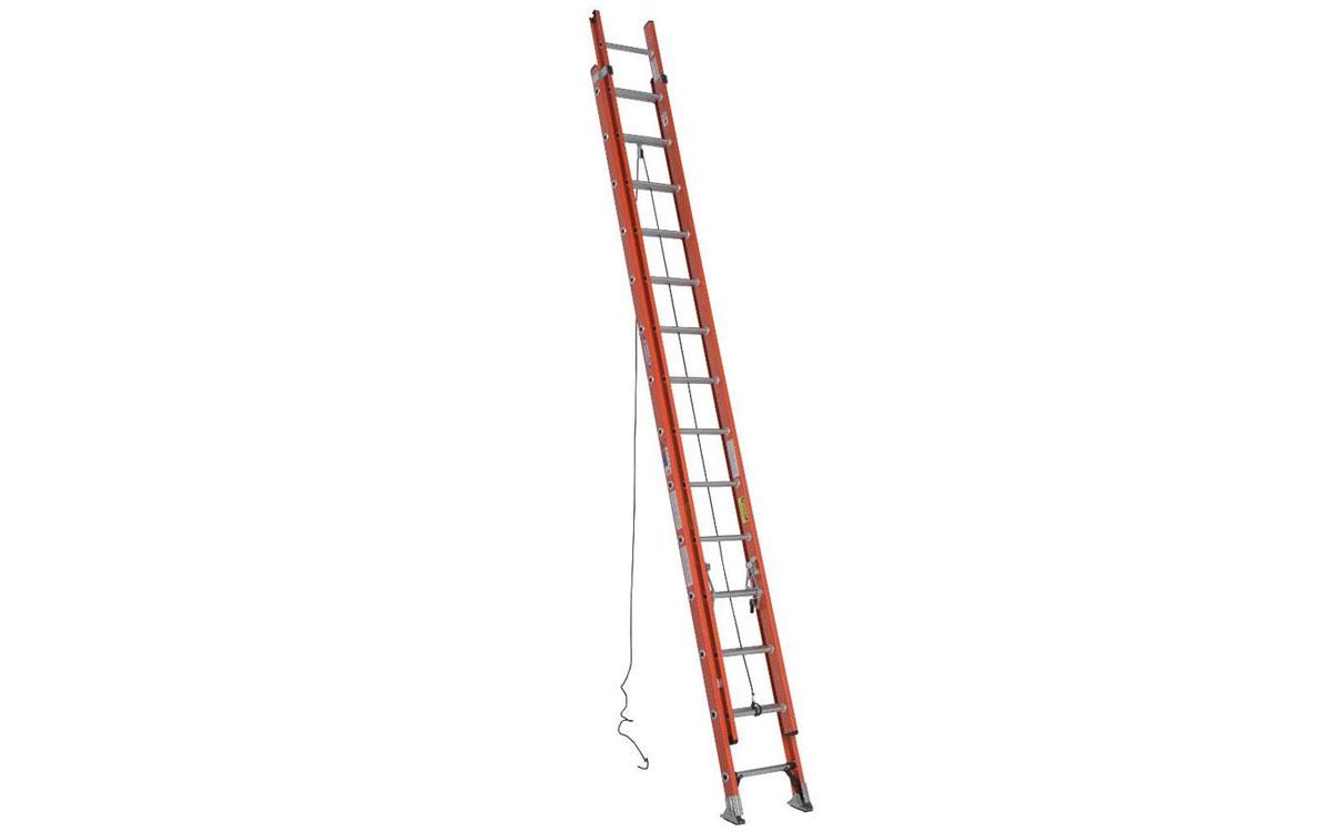 24′ Extension Ladder