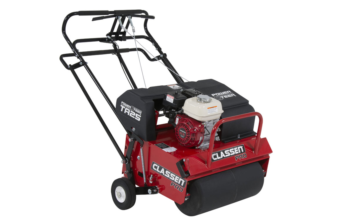 Classen Split Drive Power Aerator