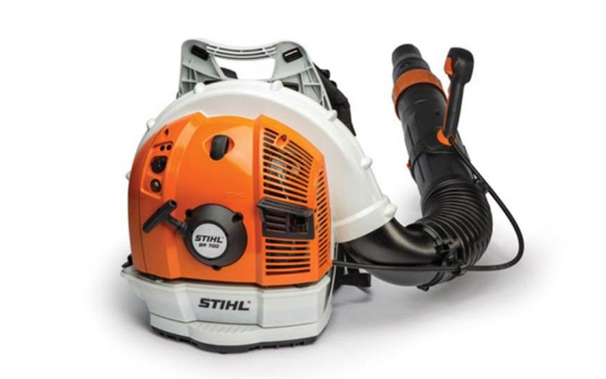 Stihl Backpack Leafblower