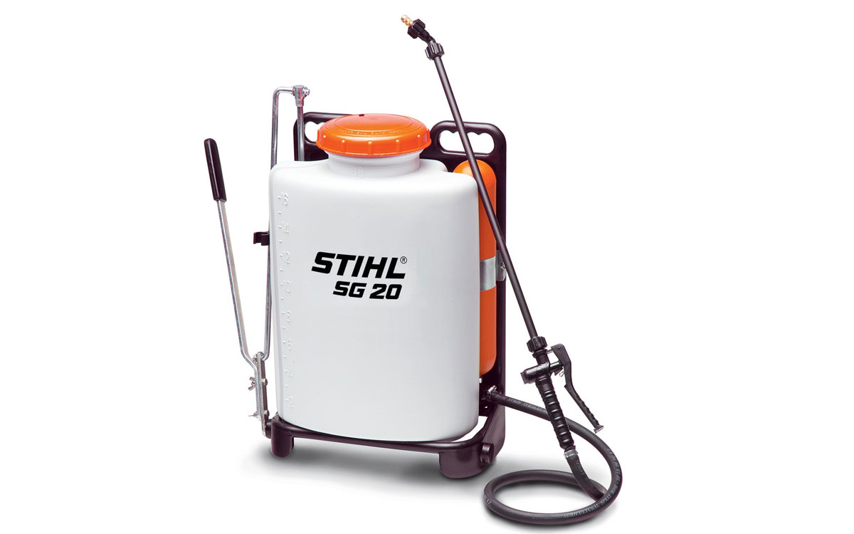 Stihl Backpack Sprayer