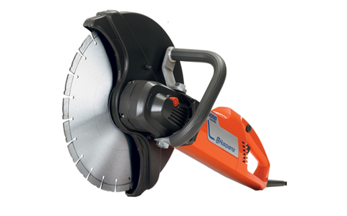 Husqvarna 14″ Electric Cut Off Saw