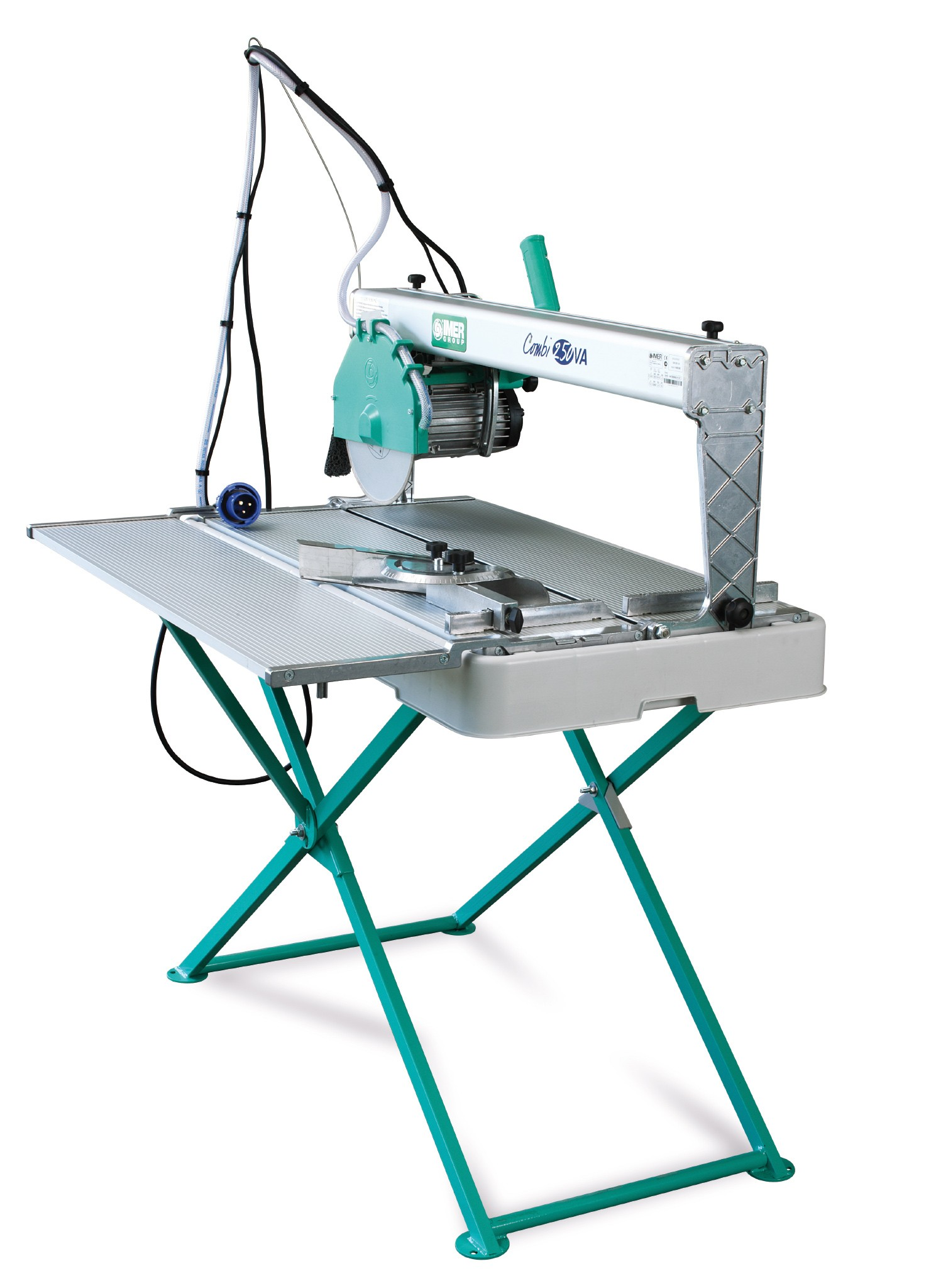 IMER Combi 250VA 10″ Tile Saw