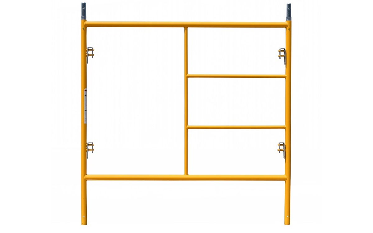 5'x5′ Scaffold Ladder Frame