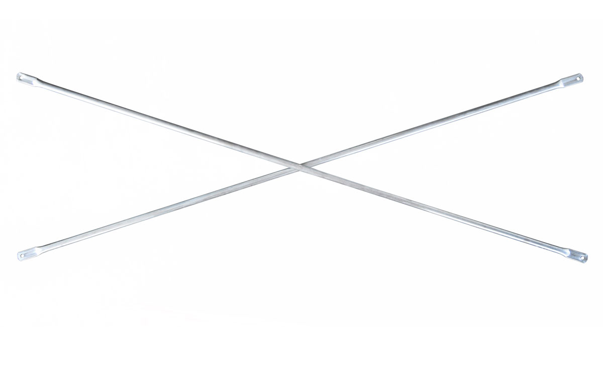 7′ Scaffolding Cross Brace