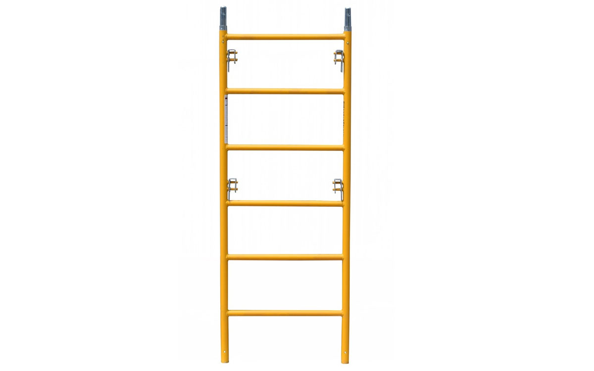 28.5″X5′ Baker Scaffold Frame