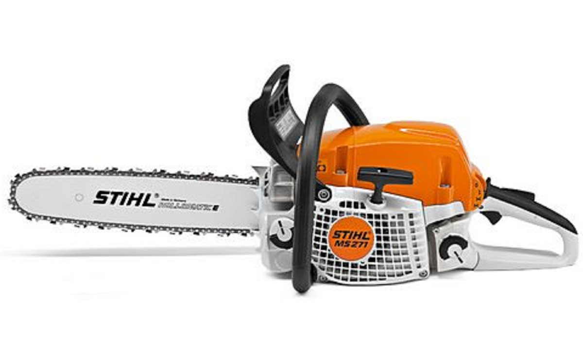 Stihl 18″ Chain Saw