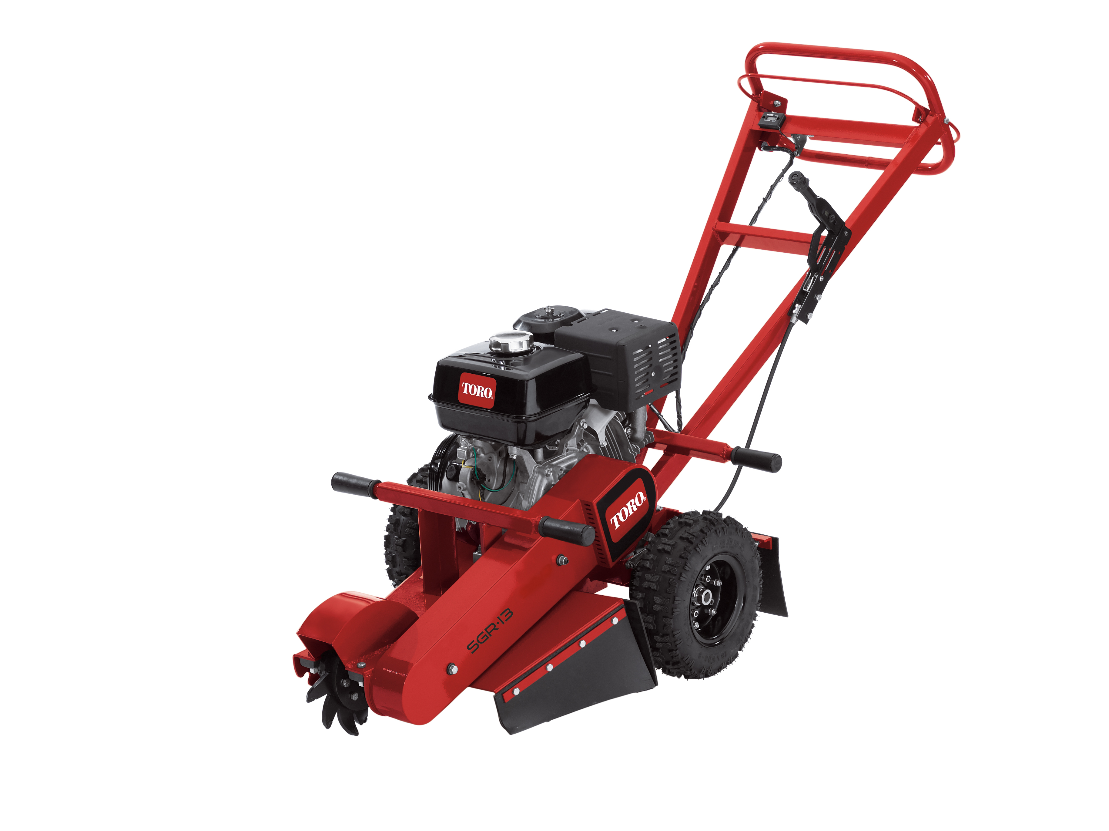 Toro Small Stump Grinder