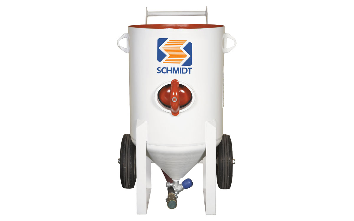 Schmidt Sand Blaster (300 lbs.)