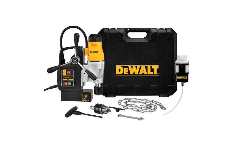 DeWalt Magnetic Drill