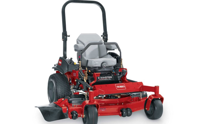 Toro Z3000 52″ Zero-Turn Mower