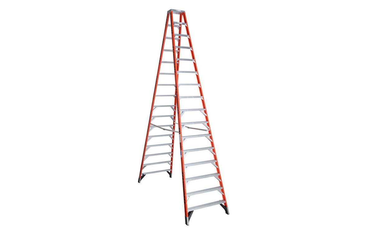 16′ A-Frame Ladder