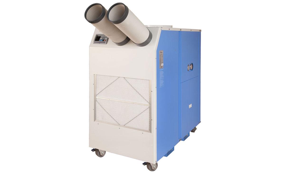 AirRex HSC 60 – 5 Ton Spot Cooler