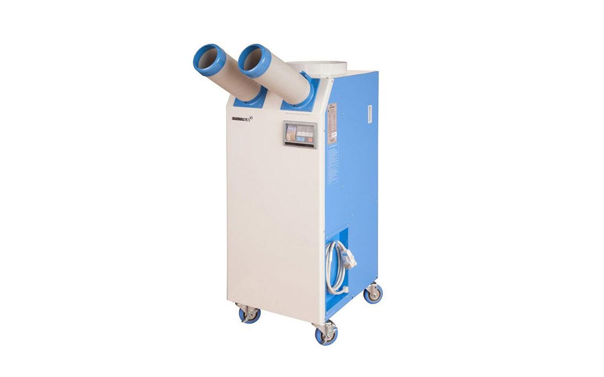 AirRex HSC 14 – 1.2 Ton Spot Cooler