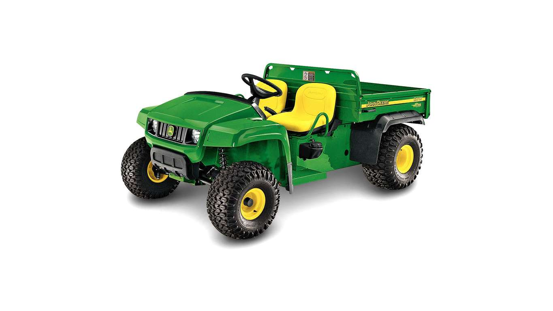 Utility Vehichle, 4×2 John Deere Gator