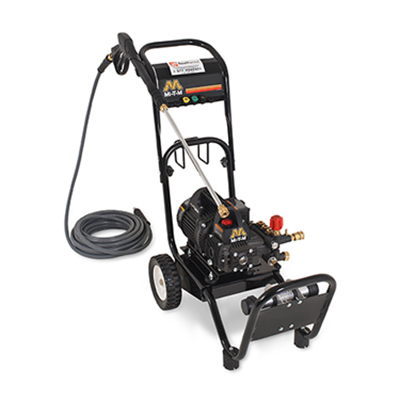 MI-T-M 1400 PSI Electric Pressure Washer