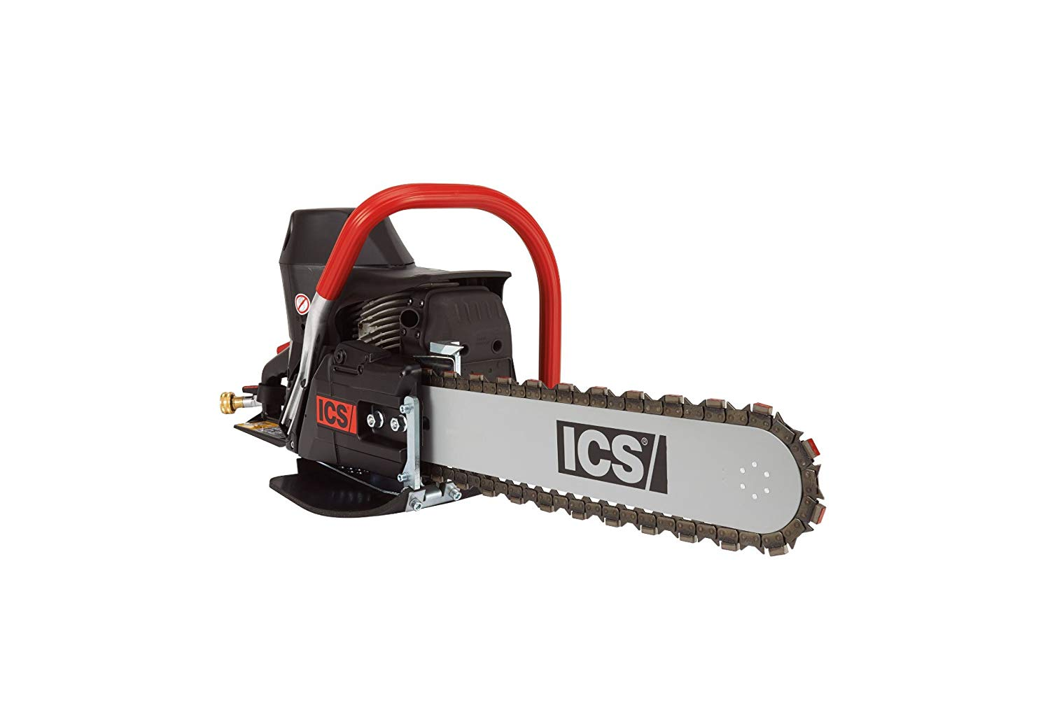 Concrete Chain Saw, Gas 14″ ICS